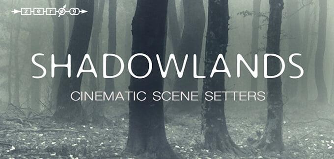 Zero G Shadowlands