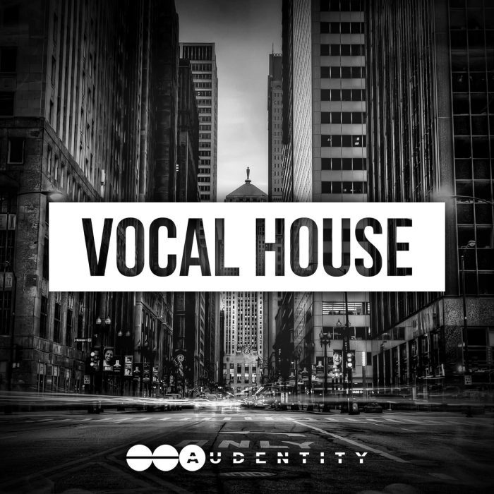 Audentity Records Vocal House
