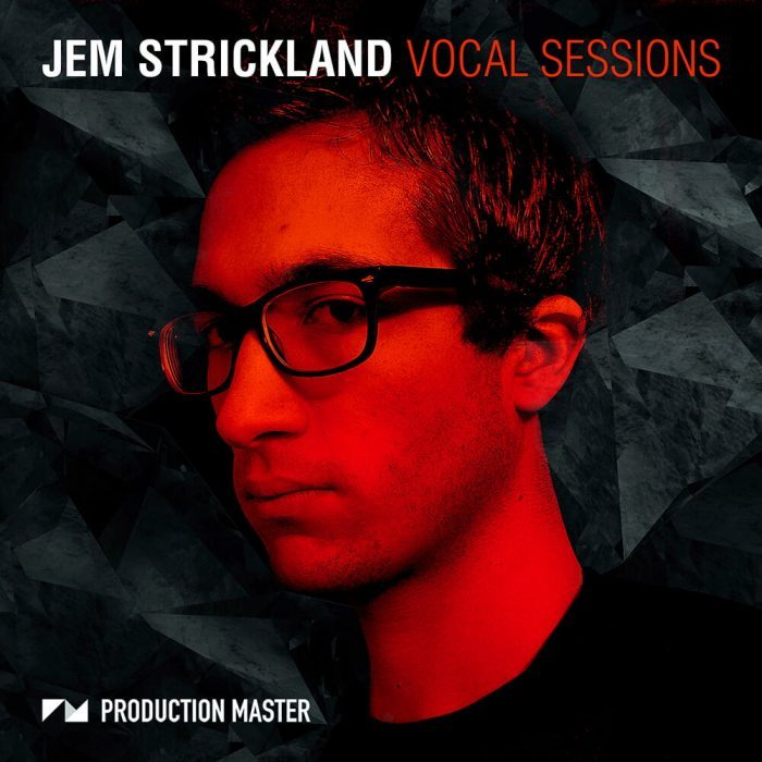 Black Octopus Sound Jem Strickland Vocal Sessions