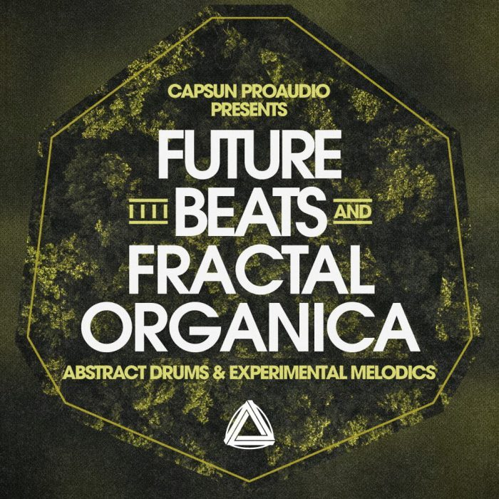 CAPSUN.ProAudio - Future Beats and Fractal Organica (REX2, WAV)