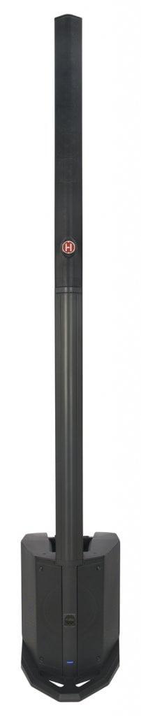 Harbinger MLS800