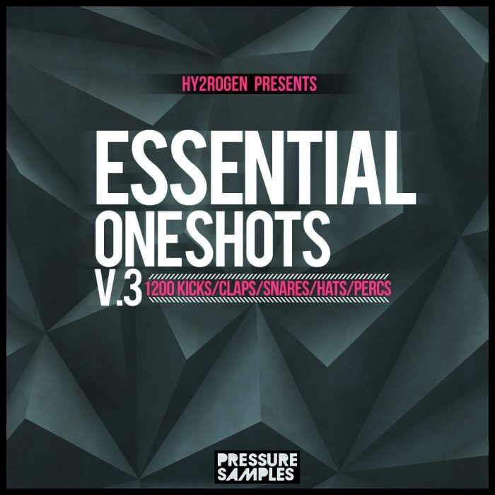 Hy2rogen Essential One Shots Vol. 3
