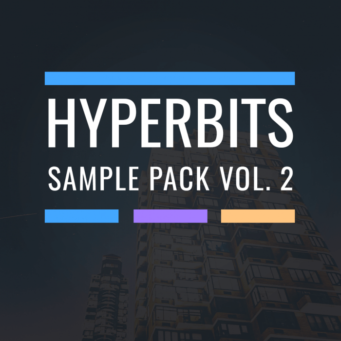 Hyperbits Sample Pack Vol 2