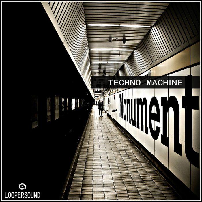Loopersound Techno Machine