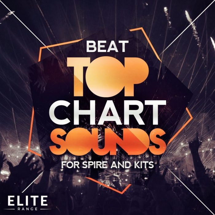 Mainroom Warehouse Beat Top Chart Sounds for Spire