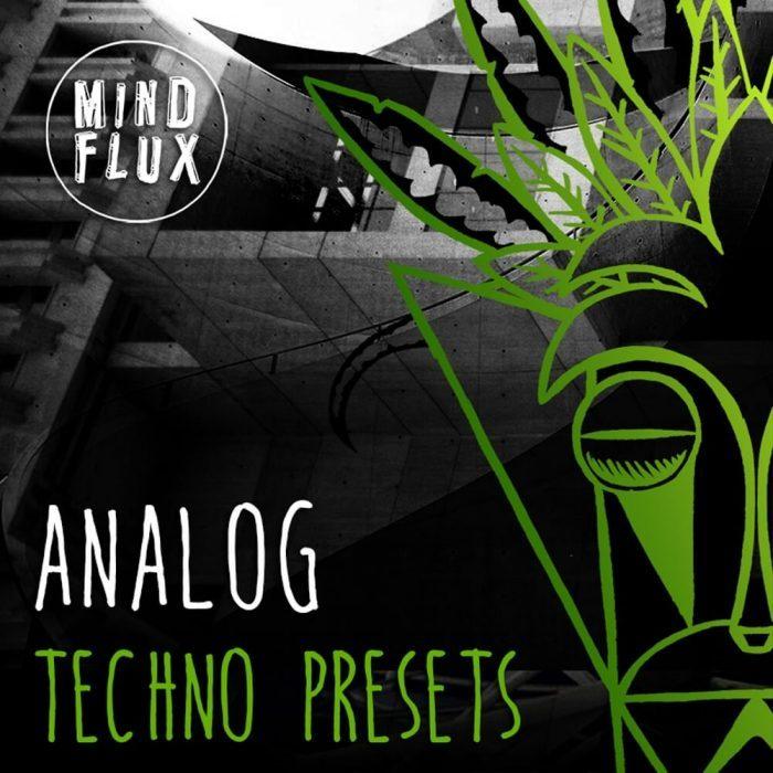 Mind Flux Analog Techno Presets