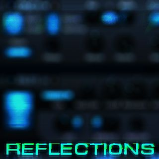 NerdMcBoon Sound Reflections for Hive