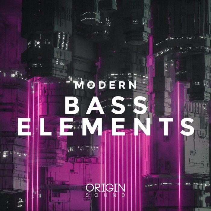 Origin Sound Modern Bass Elements
