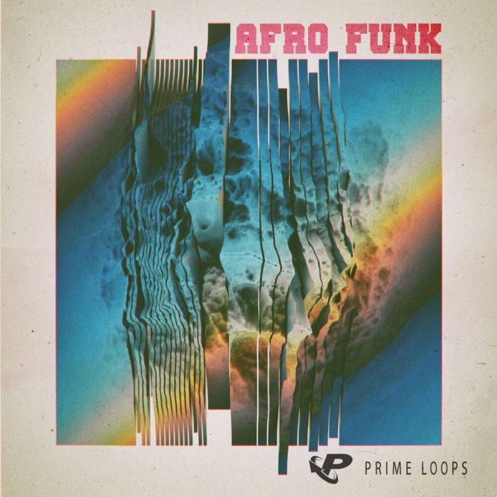 Prime Loops Afro Funk