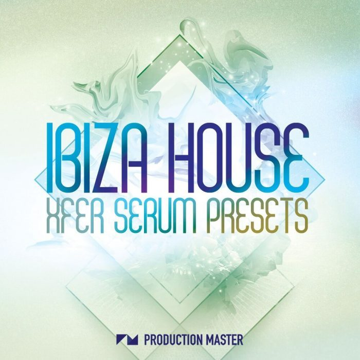 Production Master Ibiza House for Serum