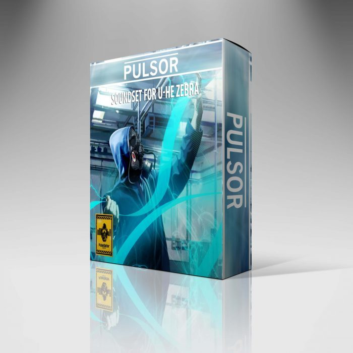 PulseSetter Sounds Pulsor