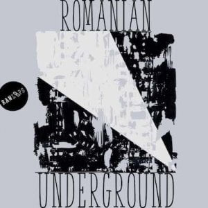 Raw Loops Romanian Underground