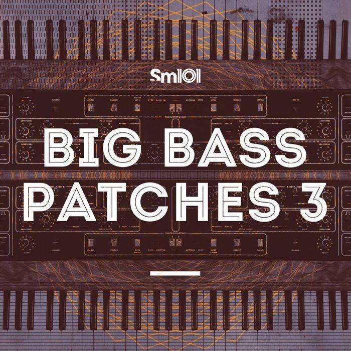 Sample Magic Big Bass Patches 3