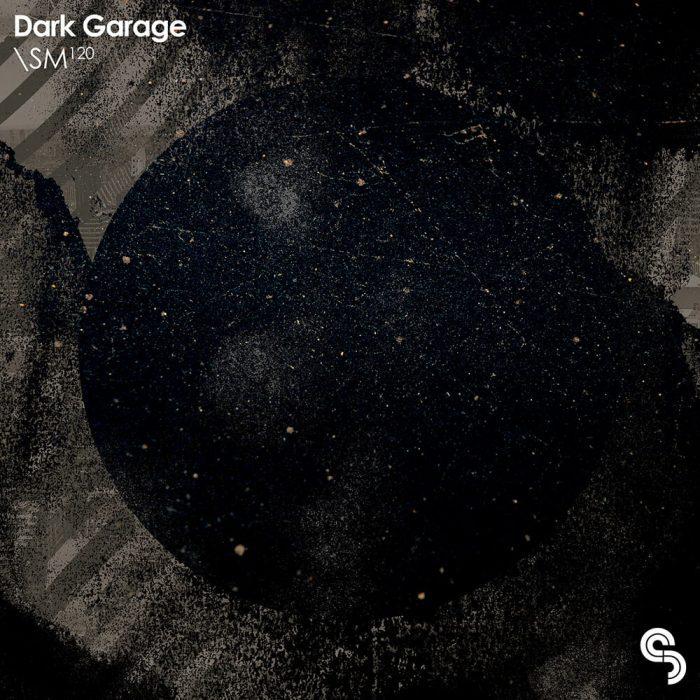 Sample Magic Dark Garage