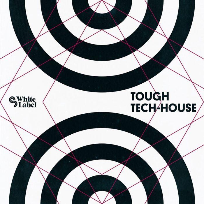 Sample Magic Tough Tech House