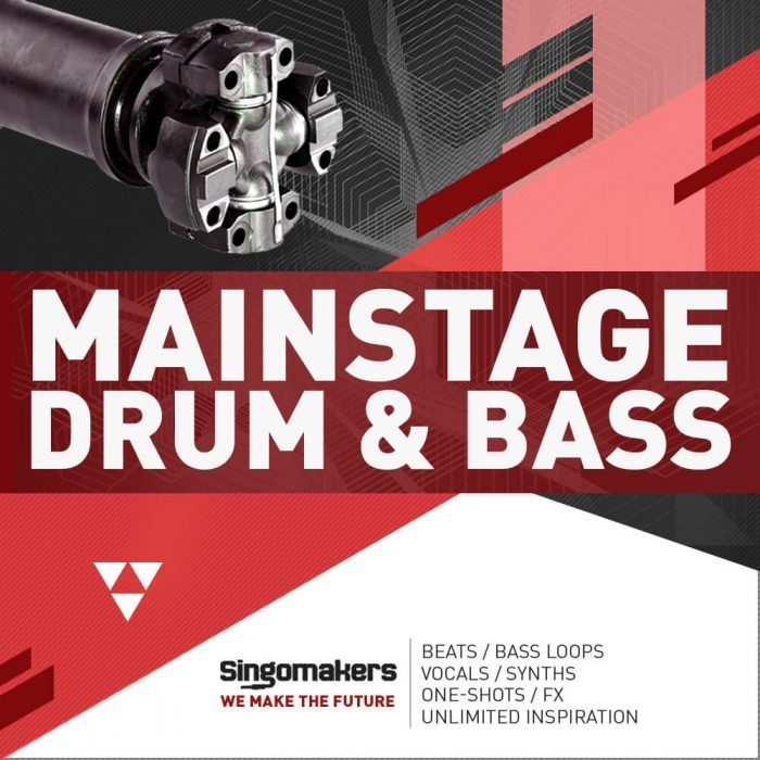 Singomakers Mainstage Drum & Bass