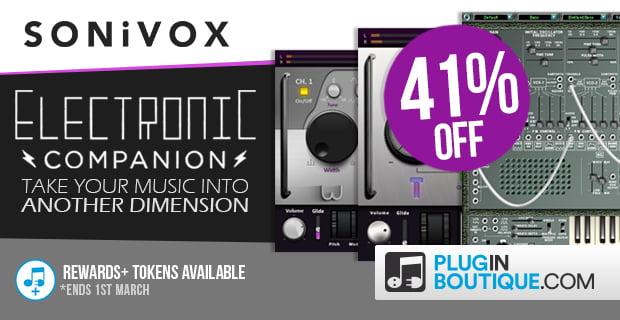 Sonivox Electronic Companion