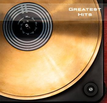 Soundsdivine Greatest Hits for Diva