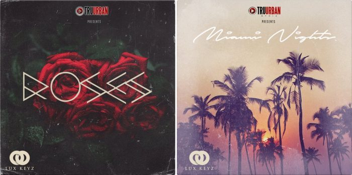 Tru Urban Roses and Miami Nights
