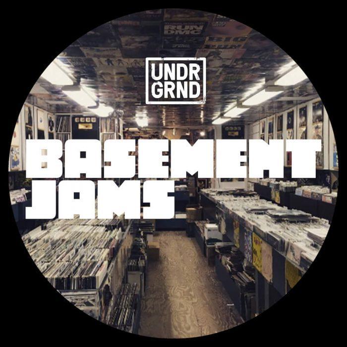 UNDRGRND Sounds Basement Jams