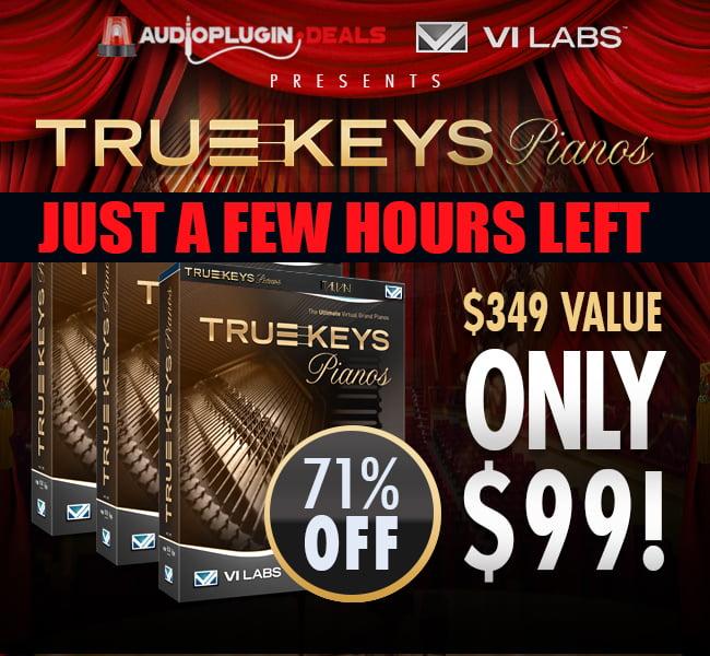 VI Labs True Keys