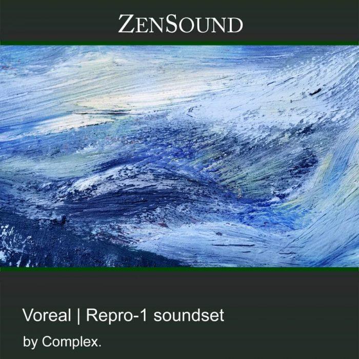 ZenSound Voreal