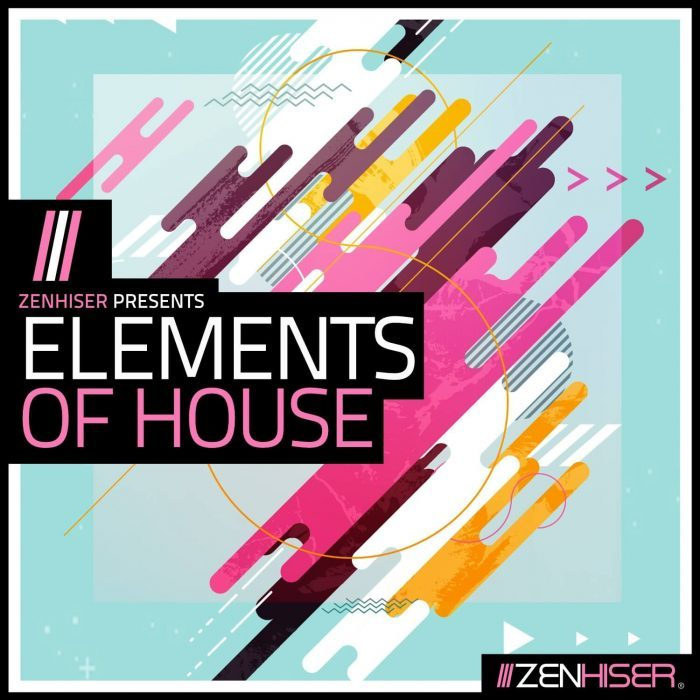 Psy trance elements of house sample packs by zenhiser for Classic italo house zenhiser