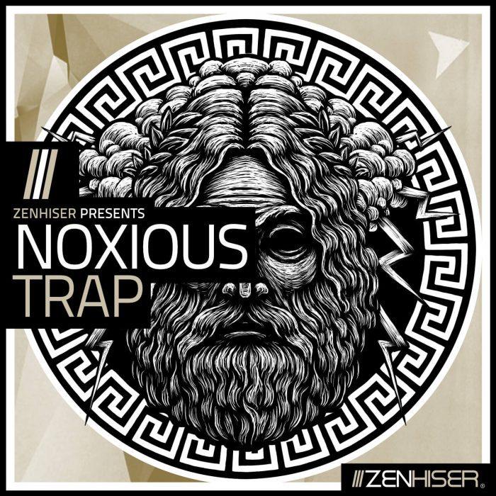 Zenhiser Noxious Trap