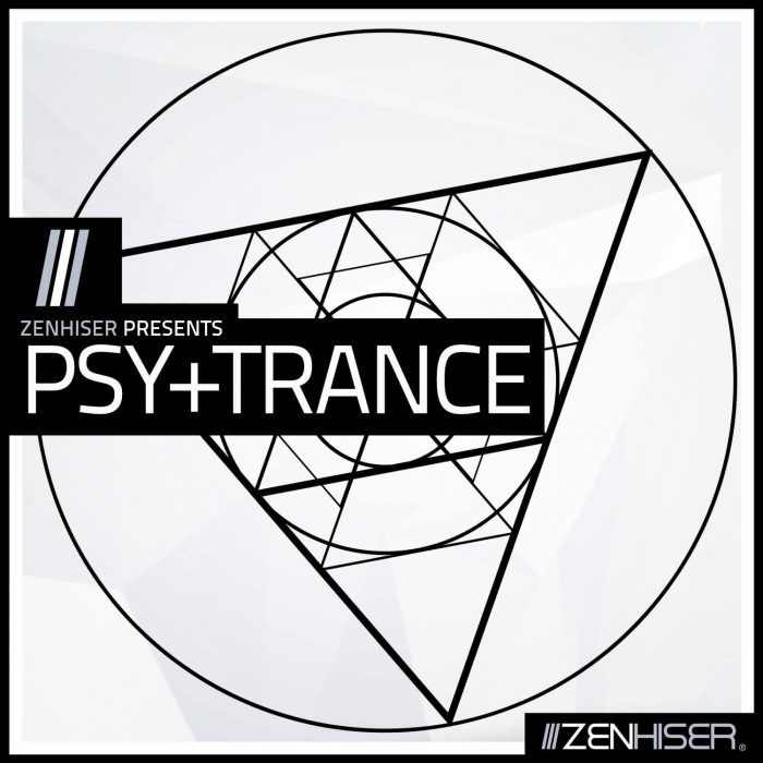 Zenhiser Psy+Trance