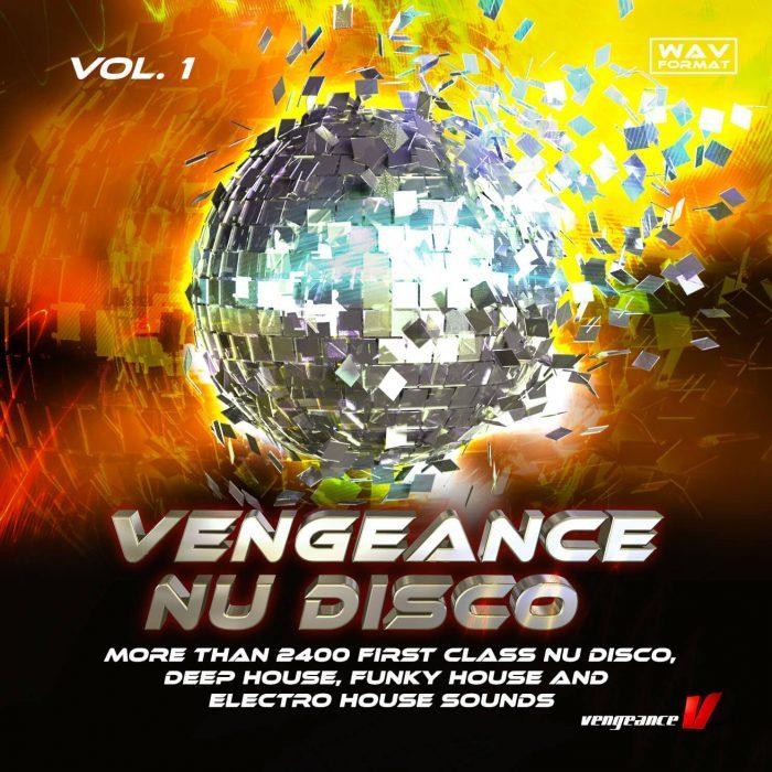 reFX Vengeance Nu Disco Vol.1