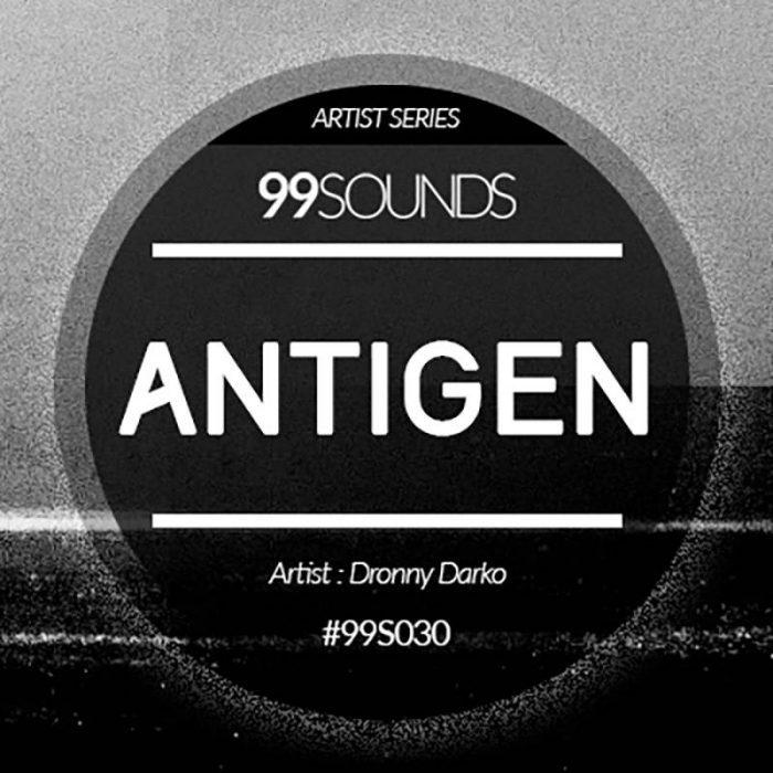 99Sounds Antigen