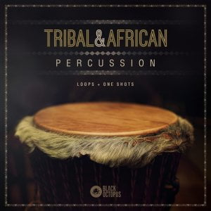 Black Octopus Tribal & African Percussion