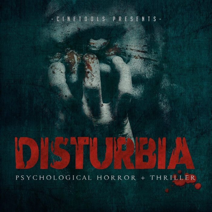 Cinetools Disturbia
