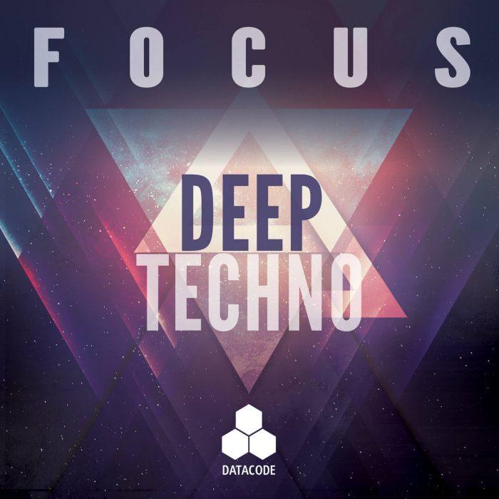 Datacode FOCUS Deep Techno
