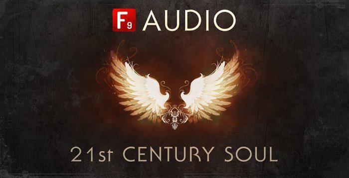 F9 Audio 21st Century Soul