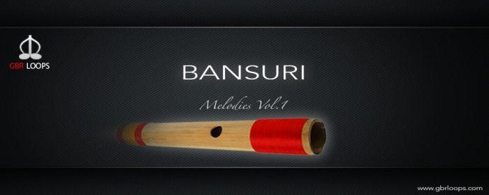GBR Loops Bansuri Melodies