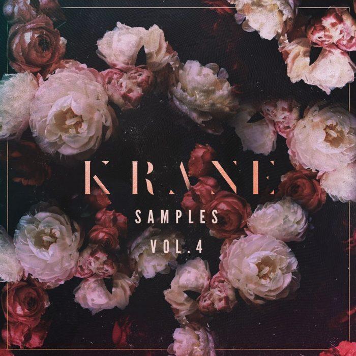 KRANE Samples Vol 4