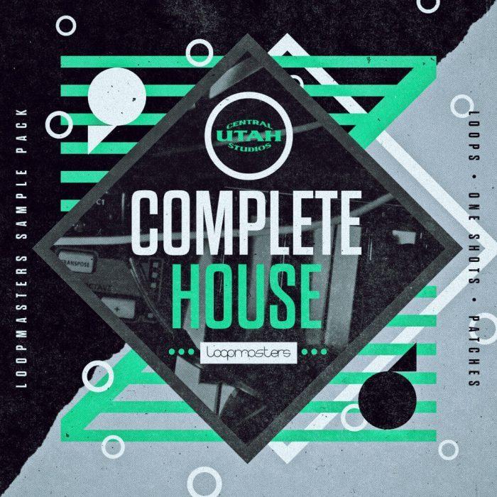 Loopmasters Utah Complete House