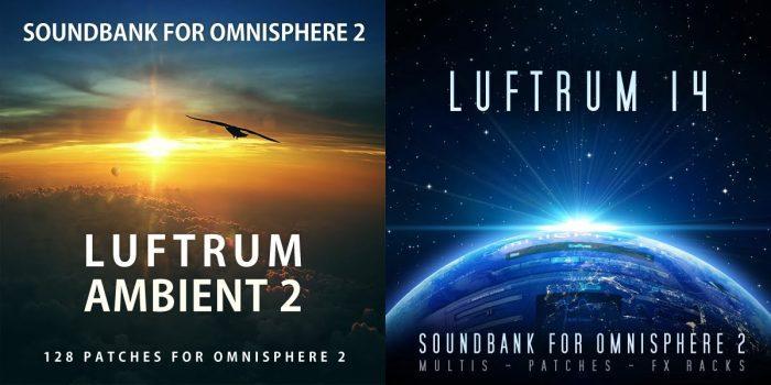 Luftrum Omnisphere 2 sale