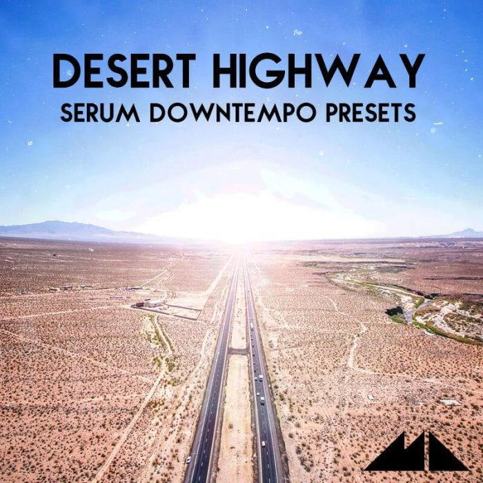 ModeAudio Desert Highway for Serum