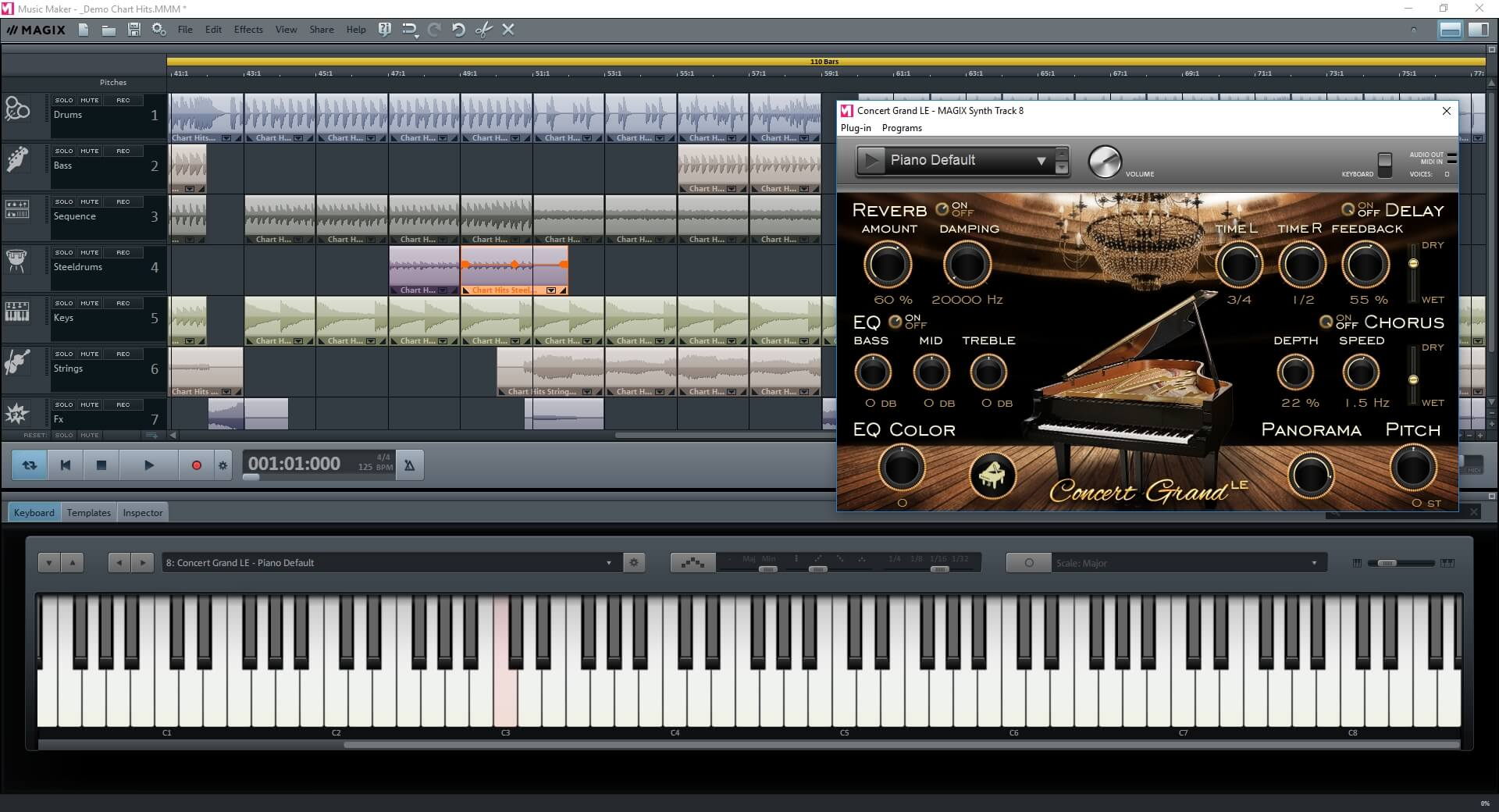 Top 10 Best Music Production Software Digital Audio Workstations