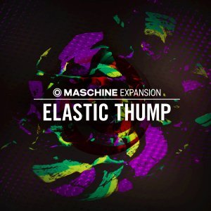 Native Instruments Elastic Thump for Maschine