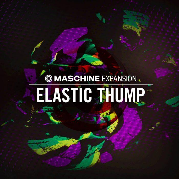 Native Instruments Elastic Thump for Maschine