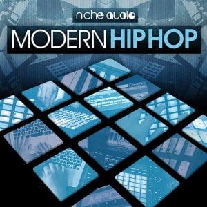 Niche Audio Modern Hip Hop
