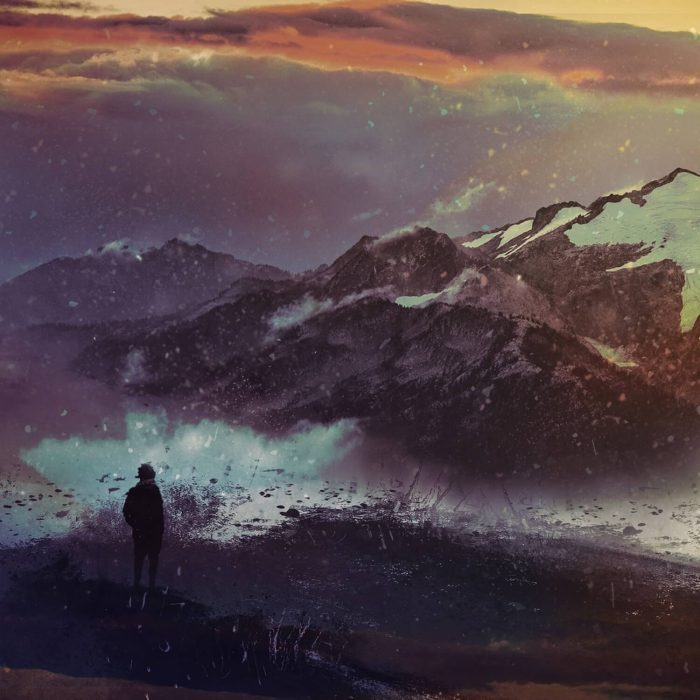 Ocean Lost   Dreamscape