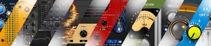 Plugin Alliance AAX DSP Bundle