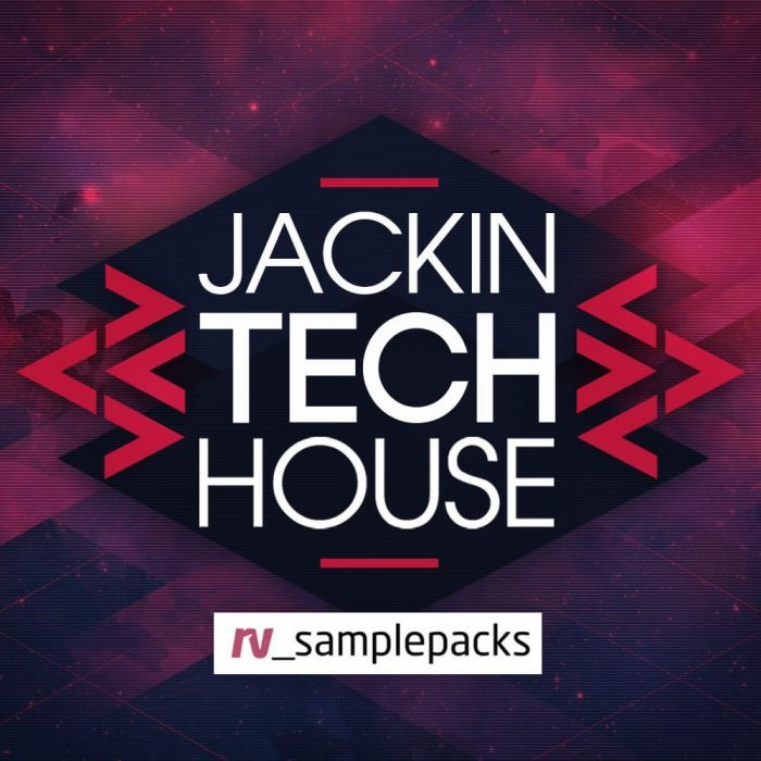 RV Samplepacks Jackin Tech House