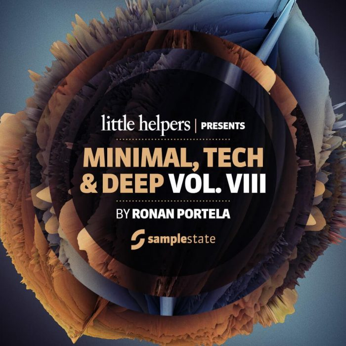 Samplestate Minimal, Tech & Deep Vol 8