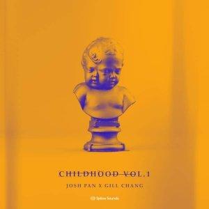 Splice Josh Pan x Gill Chang Childhood Vol 1