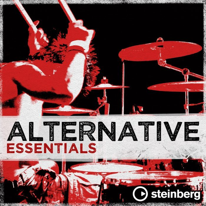 Steinberg Alternative Essentials